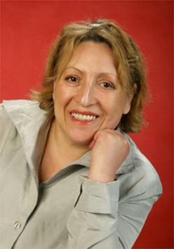Maria Ranieri-Wiegelmann