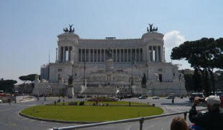 Monument in Rom