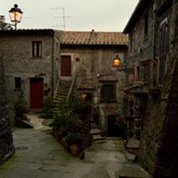 Ansicht von Vitorchiano