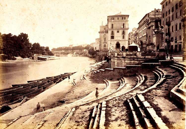 Der Tiber
