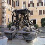 Römische Brunnen