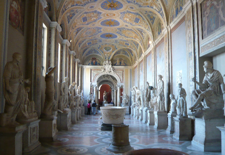 Renaissance-Rom